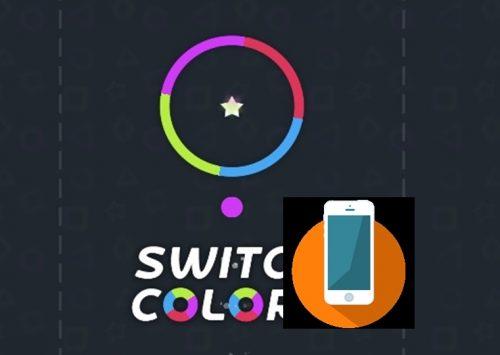 Įgūdžių spalvos – įgūdžių žaidimas
