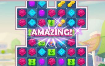 Sunaikink 3 žaidimas - puzzle