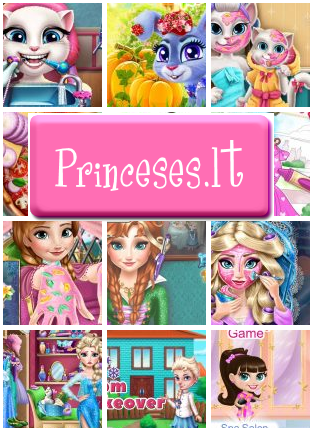Princeses.lt