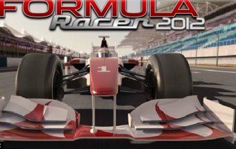Formulių žaidimas berniukams - Formule 1.