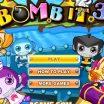 Bomberman 3 žaidimas dviems