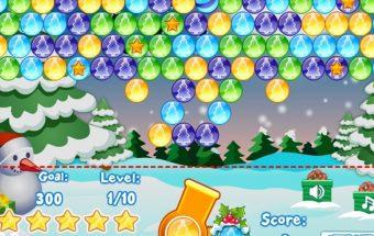 Burbuliukai kuriuos reikia naikinti žiemą
