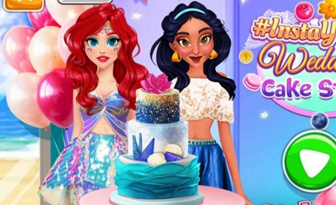 Mano 16 - tasis gimtadienis - tai linksmas žaidimas, skirtas mergaitėms.