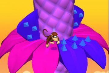 Beždžionės šuolis – įgūdžių žaidimas