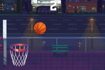 Gatvės krepšinis – sporto žaidimas