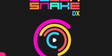 Veiksmo žaidimas valdyti gyvatėlę.