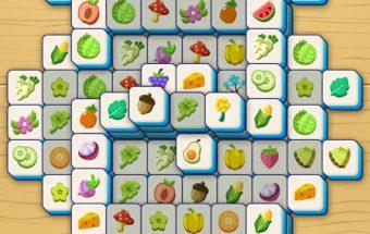 Loginis žaidimas mahjong galvosūkis