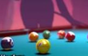 8 kamuoliukų Pool - Biliardo žaidimas online su priešininku