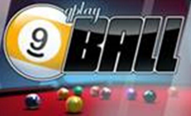 Biliardas online iš 9 biliardo šratų.