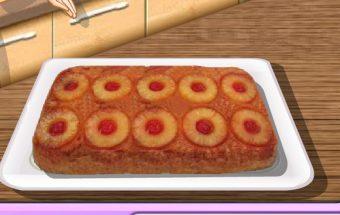 Kaip kepti anansų pyragą, sužinokite receptą.