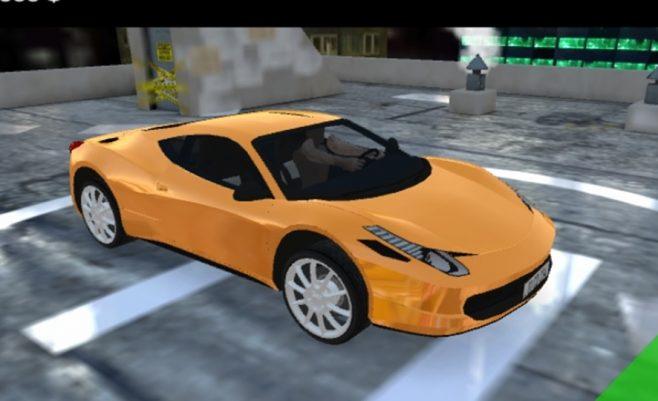 Auto detalių parduotuvė, tobulinti automobilį