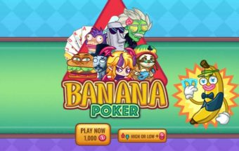 Pokerio žaidimas
