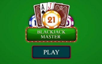 Atnaujintas Blackjack žaidimas