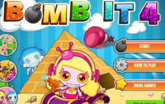 Online skirtas žaisti žaidimas dėk bombas 4