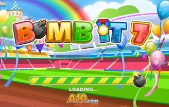 Žaidimai dviems Bomb it 7. garsus Bomberman dviems skirtas žaidimas