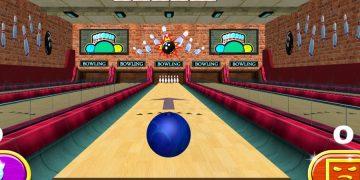 Boulingas žaidimas, boulingo kamuolys, taisyklės