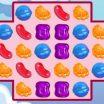 Brangūs saldainiai žaidimas