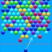 Šaudyk į burbuliukus. Burbulai ir taikymas į juos.