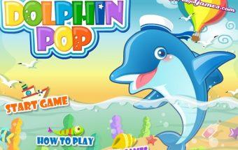 Zuma Deluxe žaidimas - Delfinas Zuma. Labai linksmas žaidimas