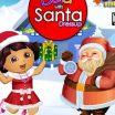 Žaidimas apie mergaitę Dorą - Dora per šv. Kalėdas