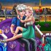 Elsos mylimasis, Šv. Valentino vakaras - linksmas ir romantiškas žaidimas.