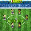 Futbolo žaidimas