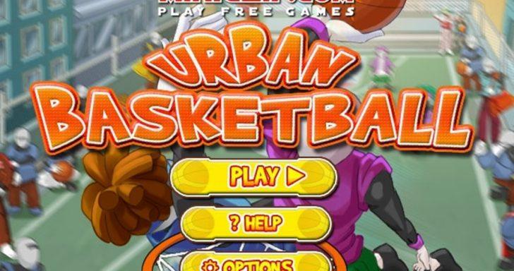 gatvės krepšinio žaidimas apie krepšinį - tai Gatvės krepšinis.