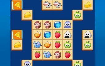 Mahjong loginis žaidimas