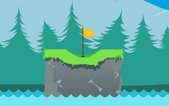 Golfas žaidžiamas Havajuose tai nauja sporto šaka
