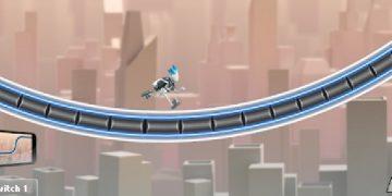 Gravitacijos herojus - žaidimai dviems ar trims