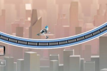 Gravitacijos herojai – žaidimas dviems ar trims
