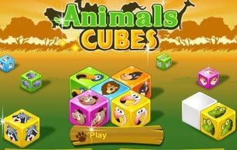 Mahjong žaidimai vaikams apie gyvūnus