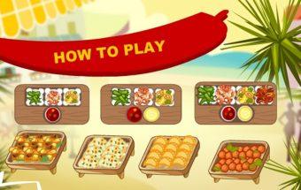 Klientų aptarnavimo žaidimas Havajuose