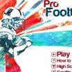 Futbolo žaidimas apie kamuolio išsaugojimą
