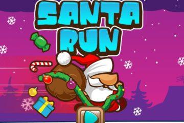 Kalėdų Senelis ir jo nuotykiai | Šv. Kalėdų žaidimas