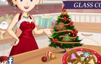 šv. Kalėdų sausainiai ir kaip juos pasigaminti