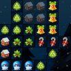 Kalėdinis žaidimas Tetris žaidimai.