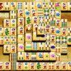 Karališkas mahjong žaidimas. Loginis žaidimas