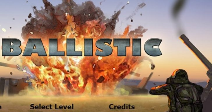 Karinis žaidimas - rinkite ginklus ir nugalėkite priešus internete