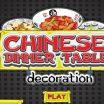 papuoškite stalą pagal kiniečių tradicijas, linksmas žaidimas apie dekoravimą