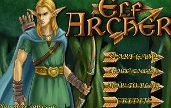 Elfų kovos ir karai prieš kitus žaidėjus