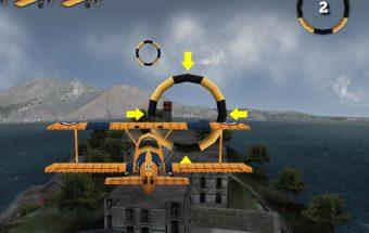 Lėktuvų žaidimas - Pilotuok Kukuruzniką, Lėktuvo modelis An-2