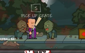 Kunigas prieš velnią - tai linksmas strateginis ir veiksmo žaidimas.