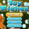 Strateginis žaidimas apie ledines žuvytes vaikams