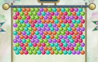 Klasikinis žaidimas apie linksmus burbuliukus.
