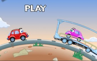 Loginės mašinytės loginis žaidimas - Žaidimai