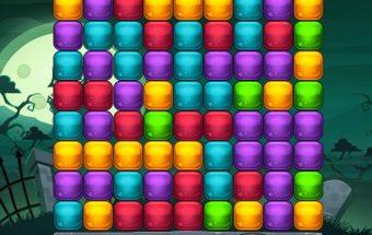Loginis žaidimas, loginiai kvadratai. Apie kvadratėlius