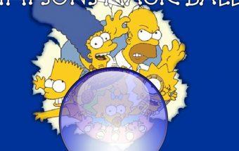 Žaidimas apie Simpsonus ir jų šeimą, tai Lizą ir Bartą.