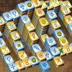 Paveiksliukų sujungimai - mahjong alchemija