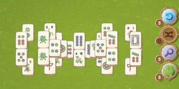 Loginis mahjong žaidimas
